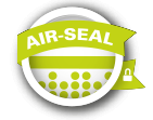 Logo Air-Seal technology