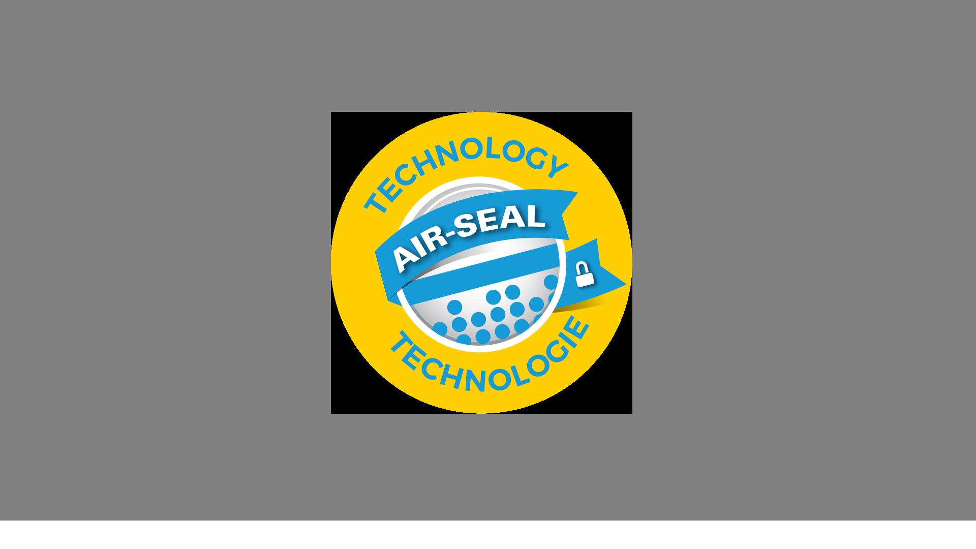 airseal logo litterlocker cat refill