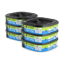 LitterLocker Design Plus Cat refills pack 6