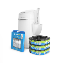 LitterLocker Design Plus Starter Kit