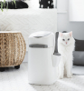 LitterLocker Design Cat Litter Disposal System Lifestyle