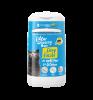 LitterLocker Design Plus Cat Litter Disposal System face PACK