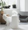 LitterLocker Design Plus Litter Pail Lifestyle