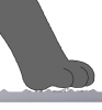 Tapis à litière pour chat LitterLocker confortable pour votre chat